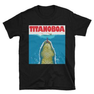 Titanoboa-T-shirt