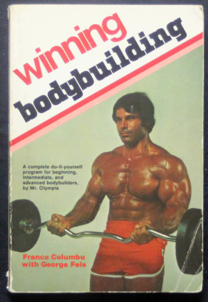 winning bodybuilding