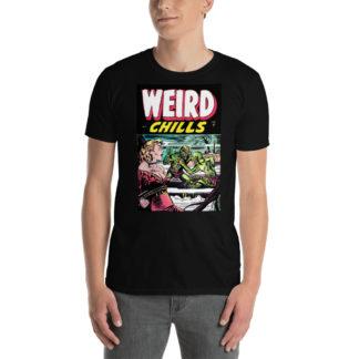 Weird Chills