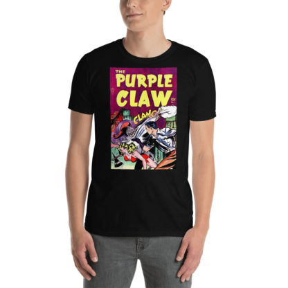 Purple Claw