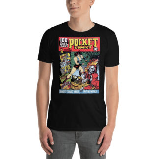 Pocket Comics
