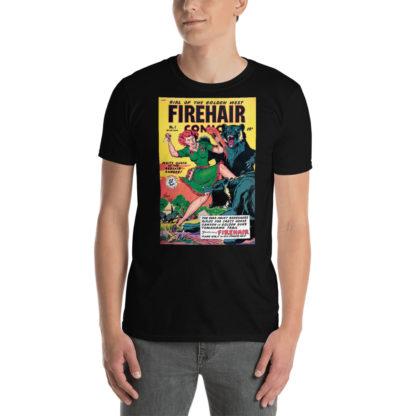 Firehair