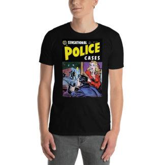 Sensational Police Cases