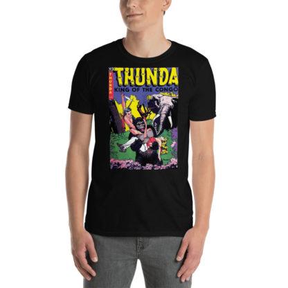 Thun'da (Thunda)