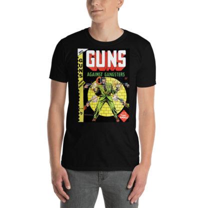 Guns Against Gangsters