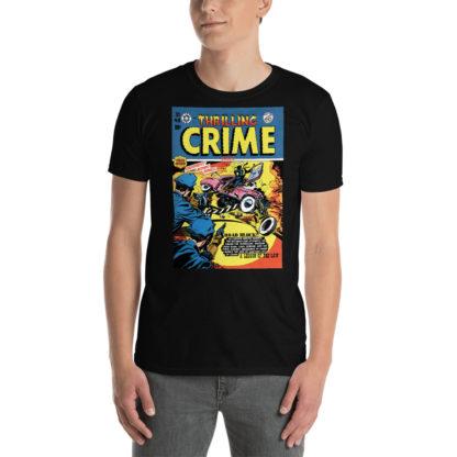Thrilling Crime Cases