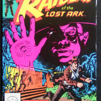 Raiders Lost Ark 1