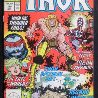 Thor 389