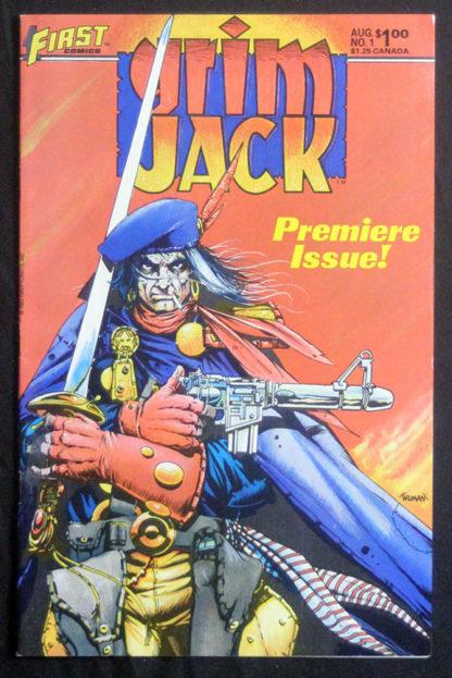 grim jack 1