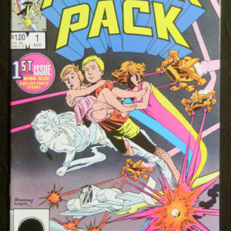 Power Pack 1