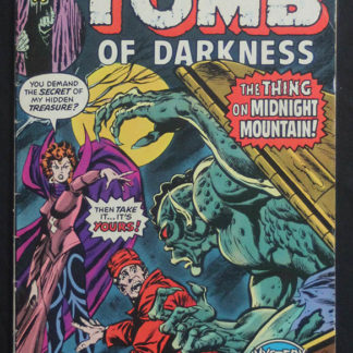 Tomb of Darkness 18