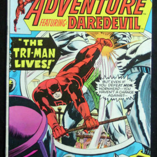 marvel adventure marvel