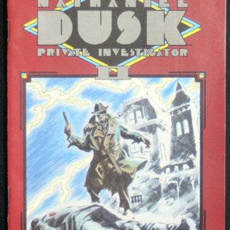 Nathaniel Dusk 3