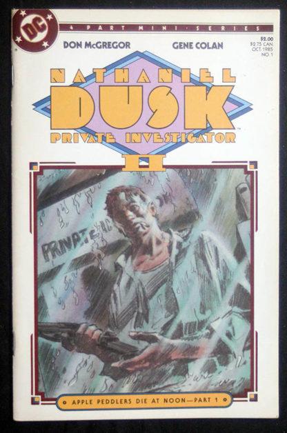 Nathaniel Dusk 1