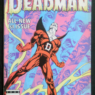 Deadman 1