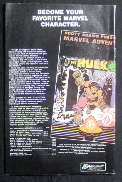 Incredible Hulk 319