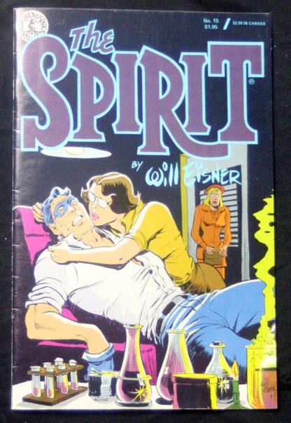 Spirit 15