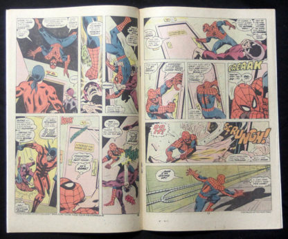 peter parker spectacular spiderman