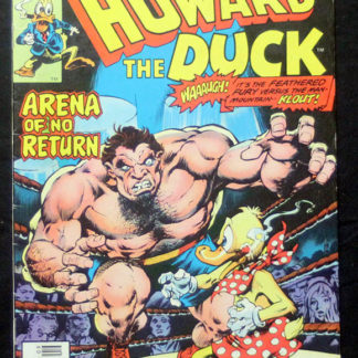 howard the duck 5