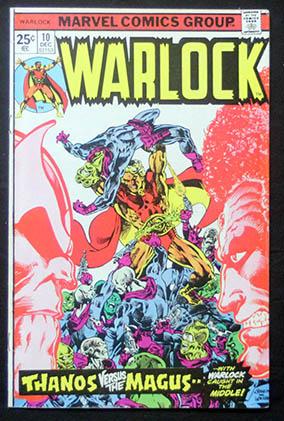 Warlock #11