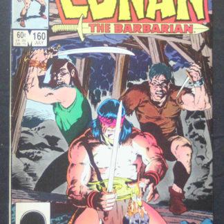 Conan 160