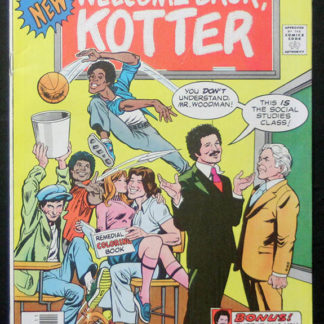 Welcome Back Kotter 1