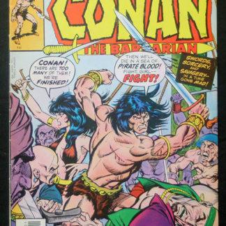 Conan 70