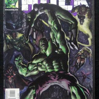 Hulk Annual 2000