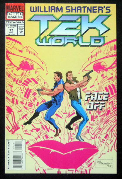 Tek World 17