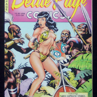 Betty Page 1