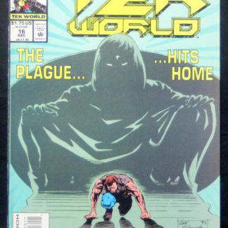 Tek World 16