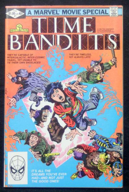 Time Bandits 1