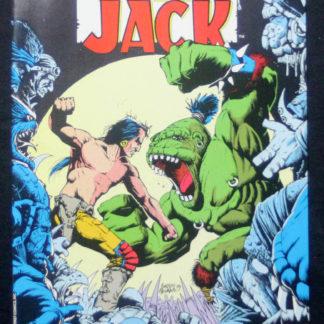 grim jack 2