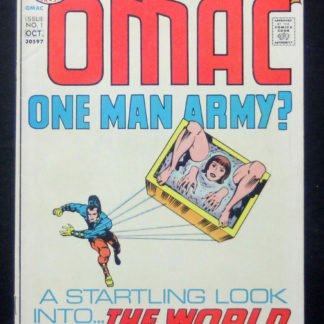 Omac 1