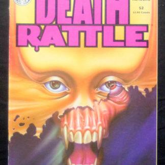 Death Rattle 7