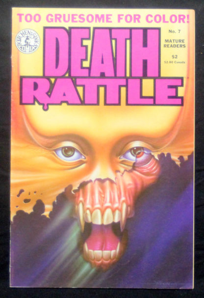 Death Rattle 7