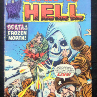 War is Hell #11