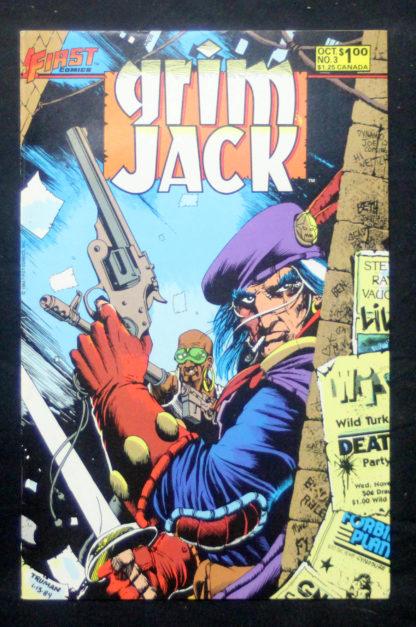 grim jack 3