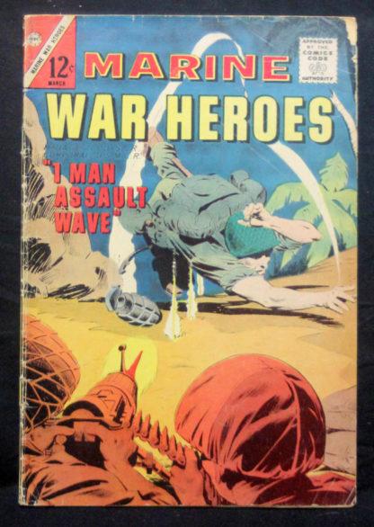 Marine War Heroes 2