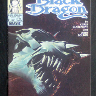 Black Dragon 4