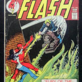 flash 230