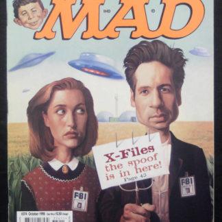 Mad #374