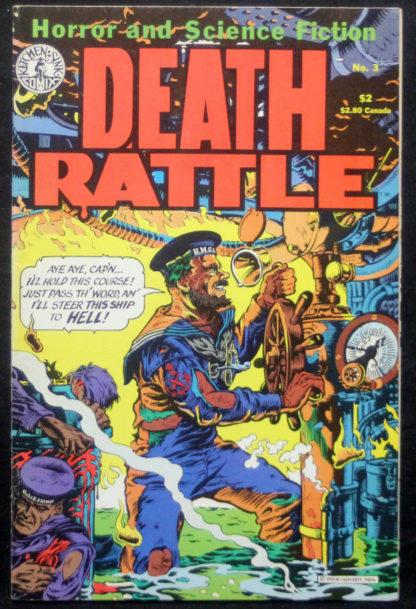Death Rattle 3