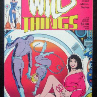 Wild Things #1
