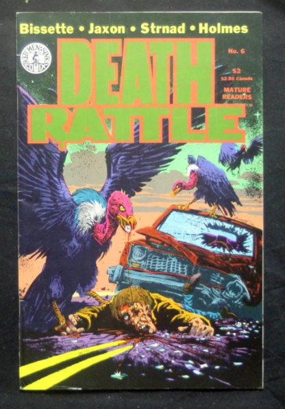 Death Rattle 6