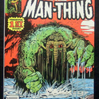 Manthing 1