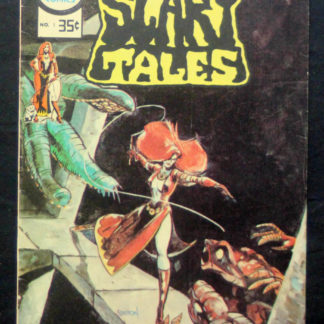 Scary Tales 1