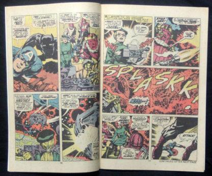 Marvel Super Action #1