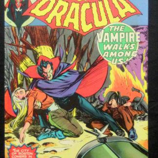 Tomb of Dracula 37