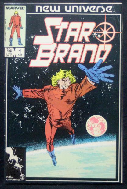 Starbrand 1